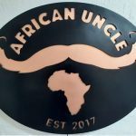Roco Designs - Gallery Images - African Uncle 1